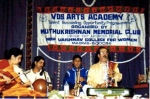 Kadri sir and Prasant performing together in 98