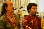 Kadri sir and Prasant performing together in 2011